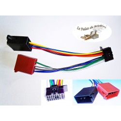 Câble faisceau ISO pour...